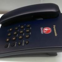 (Diskon) Panasonic KX-TS505 (BLUE)