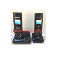 (Sale) Telepone Wireless Panasonic KX-TG7862