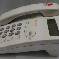(Murah) Pansonic KX-TSC11 IT COM (WHITE)
