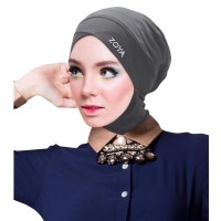 Zoya Inner Kerudung Ciput Hijab Ciput Fukuoka SUPER