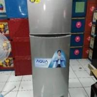 Harga Kulkas Aqua Japan 2 Pintu Travelbon.com