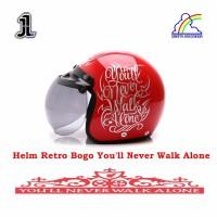 Harga Helm Retro Bogo Youll Travelbon.com