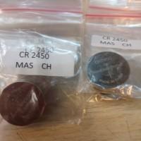 Hemat Button Cell Maxell Asia CR2450 Terbaru