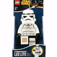 Lego Star Wars Stormtrooper Torch LED