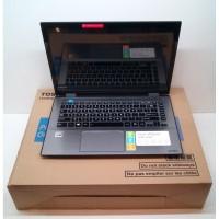 promo PROMO DISKON 80% Laptop Toshiba Satellite Radius E45DW-C4210 /