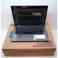 PROMO DISKON 80% Laptop Toshiba Satellite Radius E45DW-C4210 / Laptop