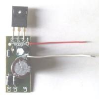 MB-135B POWER SUPPLY 4A 12V DC Transistor TIP3055
