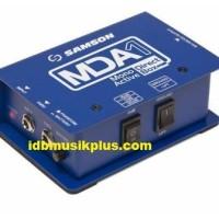 Direct Box SAMSON MDA1