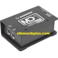 Direct Box SAMSON MD1