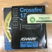 Senar Tenis Ashway Crossfire
