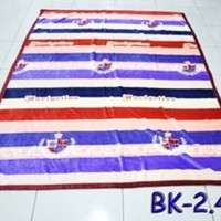 Bed Cover Selimut Cantik 150 X 200