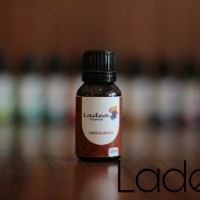 aromatherapy essential oil pengharum ruangan Sandalwood