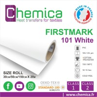 Harga chemica 30cm firstmark pvc polyflex heat transfer vinyl | antitipu.com