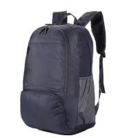 Tas Backpack Lipat Serbaguna BP-BJ - Dark Grey