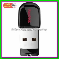 SanDisk Cruzer Fit USB Flash Drive CZ33 - 64GB