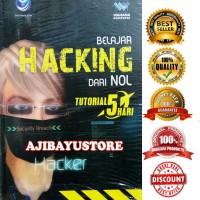 Belajar Hacking Dari Nol Tutorial 5 Hari Wahana Komputer Andi