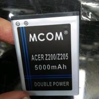 baterai Acer z200 z205 Z 200 205 batre batere baterei batrei b Limited
