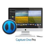 Software Editing Fotografi Raw Converter Capture One Pro Macbook