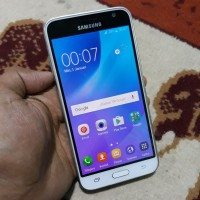 Handphone Hp Samsung Galaxy J3 2016 Second Seken