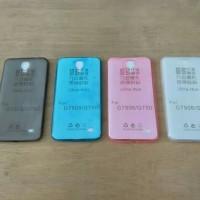 Ultra Thin Silicone Samsung Galaxy Mega 2 / Mega 2 Duos / LTE (G750)