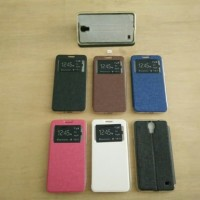 Flip Shell FDT for Samsung Galaxy Mega 2 G750 / G7508 - Casing HP