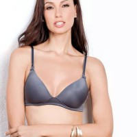 Bra Hush Desireable Grey