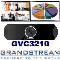 Grandstream GVC3210 Video Conference Endpoint