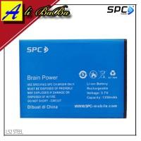 Baterai Handphone SPC L52 Steel Batre HP SPC L52 Steel Battery SPC L52