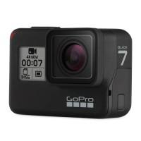 GoPro Hero 7 Black WiFi 4K HDR Hyper Smooth Video