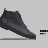 Sepatu Pria Cevany Made Sempiternal Sepatu Brodo Boots Klasik 1b4e8bb339