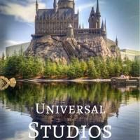 Voucher Universal Studio Japan