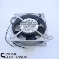 Fan Ac Bearing 12 cm SAN ACE 24/7 Nonstop Japan Quality Kabel
