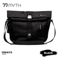 MYTH Oways Messenger Bag/ Tas Selempang/Tas Kerja/ Tas Sekolah/ Laptop