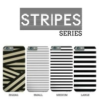 Custom Case HP Stripes atau Garis Iphone Samsung Xiaomi LG OPPO dll