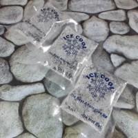 Es Batu Gel Jel Pendingin Kipas Angin Jual Blue Es Uk 8 x 10 cm