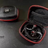 KZ Earphone Portable Case - Casing Penyimpanan Organizer Cable