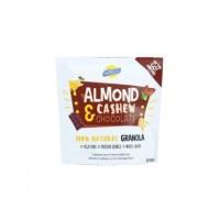 Oat Morning Almond & Cashew Chocolate Mini