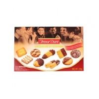 Tresor Dore Chocolate Biscuit Assortment Box