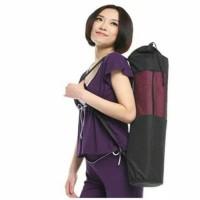 Sarung Tas Yoga Mat Bag Cover Bags Jaring INI SARUNGNYA AJA / TAS AJA