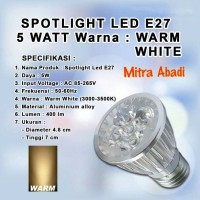 Katalog Lampu Spotlight Katalog.or.id