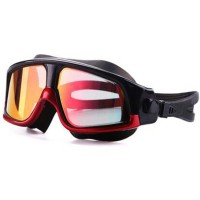 Kacamata Renang Diving Snorkling Large Frame Anti Fog UV Protection