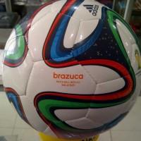 Bola Futsal Adidas Brazuca