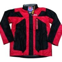 Jaket Gunung Rei Original Seri Limboto Red