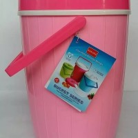 Rice bucket sanata 6 liter / termos nasi sanata