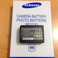 Battery Samsung Bp1030 For Nx200, Nx210, Nx1000, Nx1100, Nx300 Murah