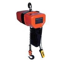 HITACHI Electric Chain Hoist (Dual Speed) 2SNH 2 Ton