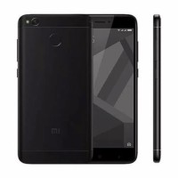 HP XIAOMI REDMI 4X RAM 2 ROM 16 DISTRIBUTOR GOLD & BLACK