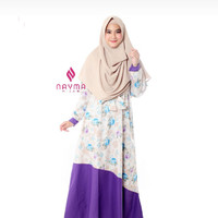 gamis fathia dress