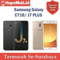 HP Samsung Galaxy J7 PLUS C710 Garansi Resmi SEIN Termurah Se-Surabaya