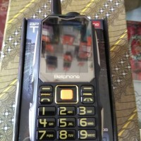 HP Bellphone Teve / TV Nonton TV dari Handphone